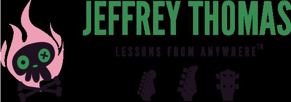 jeffrey-thomas.com Retina Logo