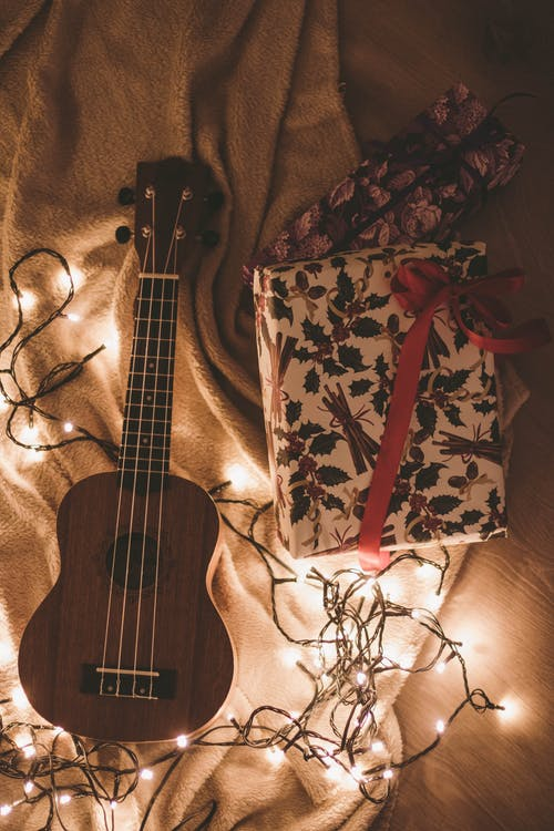 9 Christmas Songs on Ukulele Youll Love to Learn